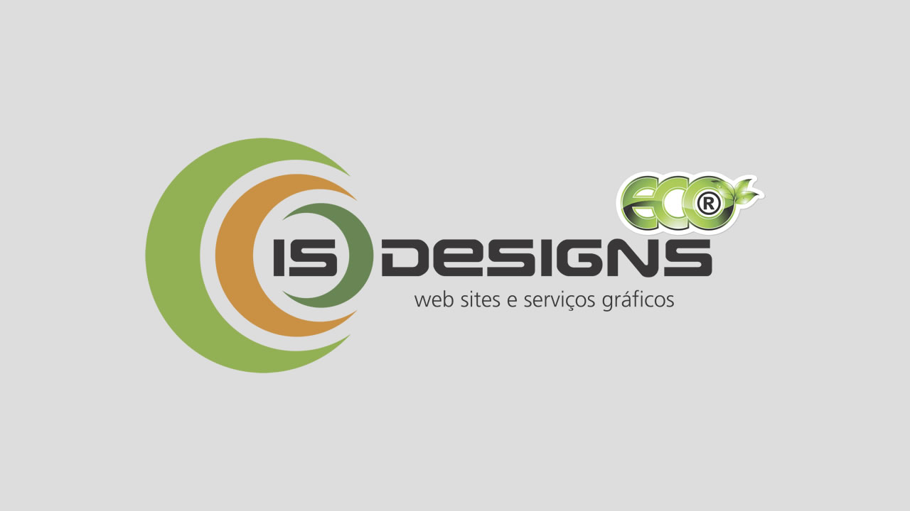 Logo IS Designs Eco #3